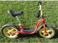 Puky balance bike unisex