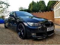 BMW 335i 80k Miles Full service History IMMACULATE (320i 330i m3 335d 325i e92 135i n54