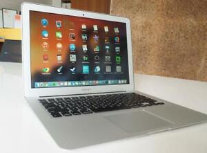 2017 Apple Macbook Air, COMES WITH Warranty till December 2019 in Pristine condition at discounted price
