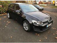 Volkswagen Golf 1.6 TDI SE Hatchback 5dr (startstop)