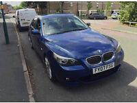 2007 BMW 5 SERIES 3.0 530d M