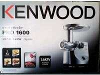 Kenwood Meat Grinder