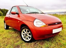 A Special Gem. Only 3875 Miles Annually. Very Long MOT. Drives As New. 60 MPG. Cheap Insurance.