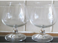 Drinking Glasses, Wine cooler and more. £1 - £2 per set.