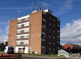 2 Bedroom Flat for Rent at Berkshire House, Eston