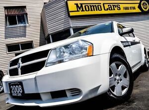 2008 Dodge Avenger SE! A/C+Cruise+Keyless! ONLY $121/bi-weekly!