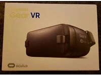 Samsung Gear VR (Galaxy S7 Virtual Reality Headset) Unopened/Unused