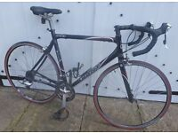 Giant OCR 2 Compact Road Racing Bike XS Alux butted 6000 series size L
