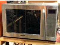 Sharp R-98STM-A 40 litre Jet Convection Microwave/ Grill/ Oven