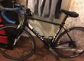 Giant defy9 only £125!!! NO OFFERS!!