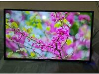 Blaupunkt 40 inch Smart Wifi Tv with YouTube, Netflix and many more apps