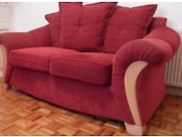 LUXURY SOFA ( 2 available)