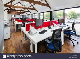 Desk Space to Rent in Co-working Impressive Office - Hethersett, flexible terms all inclusive