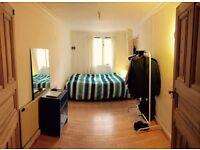 Private Room in Cosy Dalston Home