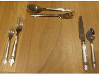 Cutlery & canteen