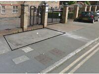 Parking Space in Haggerston, E2, London (SP44412)