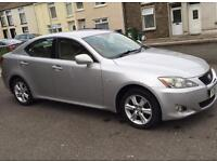 Lexus Car Excellent Condition fully electric & computerised