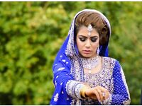Asian Wedding Photographer Videographer London| Romford | Hindu Muslim Sikh Photography Videography