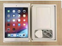 Apple Ipad mini 1 - 16GB - Wifi only - boxed with chargers and accessories