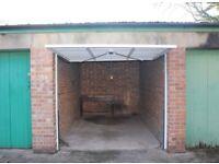 Secure Garage in Ealing, W5, London (SP43453)
