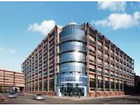 GLASGOW Office Space To let - G2 Flexible Terms | 5-58 People