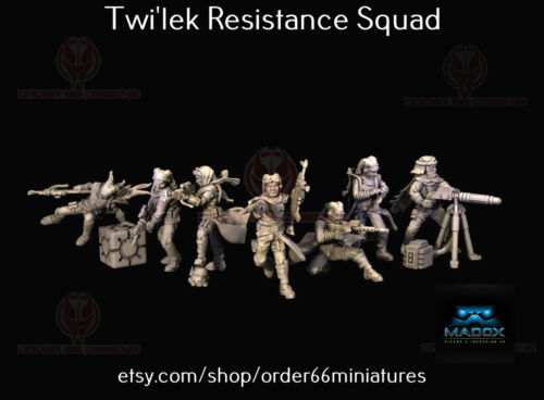 Star Wars Legion Twi