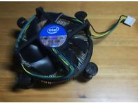 Intel Processor Cooler