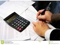 Accountant / Bookkeeper / Tax Return
