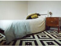 Monday to Friday let - Lovely quiet double room