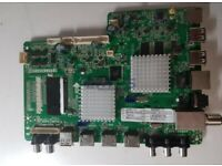 Cello 55in, 3D Mother board