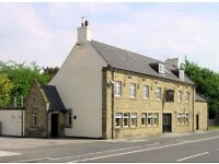 Three Tuns, Birtley - live-in pub management couple required
