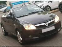 Vauxhall Tigra Convertible Great Condition!