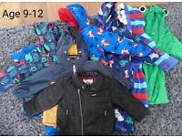 Boys 9 - 12 Months Clothes