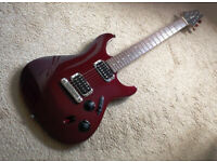 Ibanez S Classic SC420BC electric guitar Made in Japan