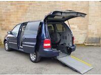 2006 Kia Sedona LE Diesel ⭐ Wheelchair Access Vehicle Disabled