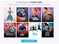 Beachbody On Demand 600 + videos T25, INSANITY, PiYo and much more - and all new Shakeology!!!!