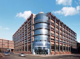 Contemporary co-working space coming soon to Glasgow, G2. Prices from £200pcm. Enquire now!