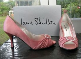 JANE SHILTON SHOES Size 6 or 39 NEW