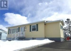 379 Beaconsfield Crescent Saint John, New Brunswick
