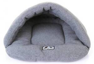 Soft Fleece Slipper Design Pet Dog Cat Sleeping Bag Bed Nest Warm Perth Perth City Area Preview