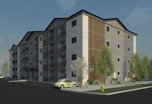 ESTEVAN -  New 1 bedroom Executive Condos