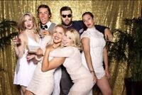 ★ Photo Booth Rental $200 for 2 hours ★