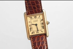 Looking for Cartier Tank