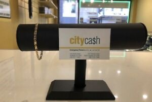 18ct Solid Gold Bracelet Adelaide CBD Adelaide City Preview