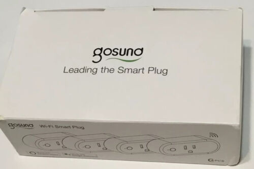 smart plug 16a wifi smart plug outlet