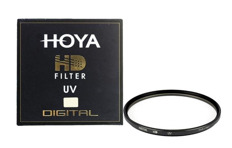 Hoya 72mm Digital HD UV Filter High Definition 72 mm
