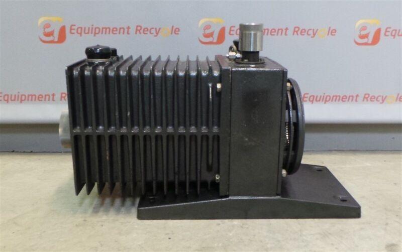 CIT-Alcatel Adixen 2063-C  Rotary Vane Vacuum Pump Clean