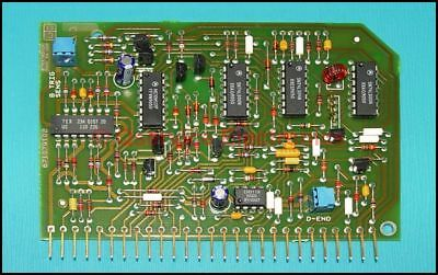 Tektronix 671-0791-02 B Trigger Board For 2232 Oscilloscopes