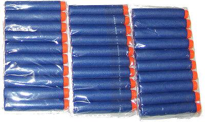 Usado, 30 Paquete de Azul Esponja Dardos - para Nerf y Otro Pistolas - Nuevo segunda mano  Embacar hacia Argentina