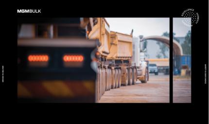 MC Driver - Quad Road Train Operators Port Hedland Port Hedland Area Preview